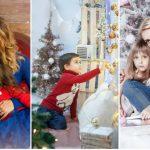 Foto: Ce oferte au fotografii pentru ședințele foto tematice de Crăciun
