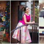 Foto: Ce ținute propun designerii și fashion bloggerii autohtoni pentru Revelion!