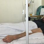 Foto: Dima Bilan e grav bolnav. A fost spitalizat de urgență!