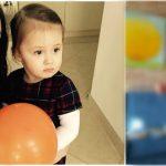 Foto: Angela Gonța are fată mare. Ultima poză cu Ekaterina