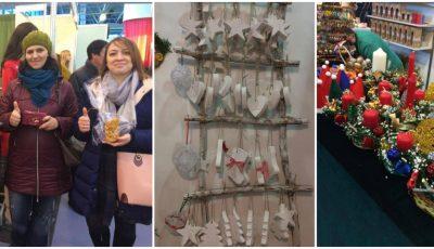 Christmas Fair 2016. Alege cadouri pentru Revelion la cele mai bune prețuri!