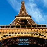 Foto: Apartamentul secret din vârful Turnului Eiffel. Iată cui aparține