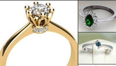 Detalii care trebuie să le știi despre inelele de logodnă