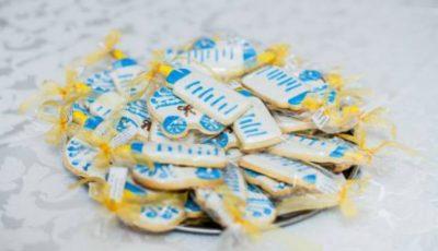 Mărturii delicioase în formă de biscuiți