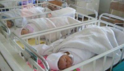 Indemnizația unică la nașterea copilului va fi majorată până la 5300 lei de la anul viitor