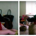 Foto: Ajută la dotarea atelierului copiilor cu autism!