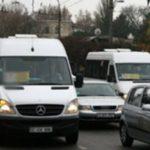 Foto: Atenție! Rutele de microbuz din Capitală în care se fură cel mai mult