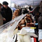 """Foto: Ion Sturza: ,,Ce mănâncă în general moldovenii sau, la drept vorbind, cine îi otrăvește pe moldoveni?"""""""
