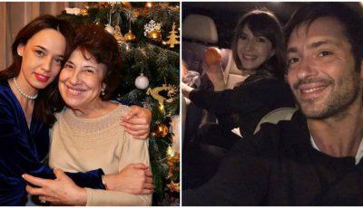 Poze! Vedetele din România au sărbătorit Crăciunul!