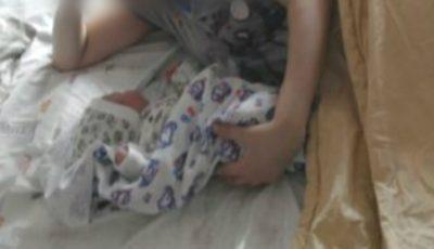 Premieră medicală în Moldova! O femeie cu transplant renal a născut un copil sănătos