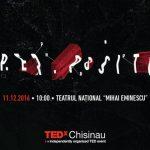Foto: TEDxChisinau: Superposition surprinde din nou cu lista de invitați!