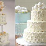 Foto: Cum a evoluat tortul de nuntă în ultimii 100 de ani
