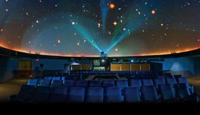 Un liceu din Cahul va avea planetariu!