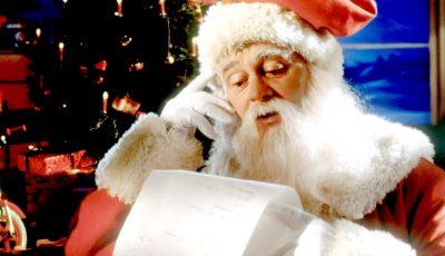 Vrei să îl inviți pe Moș Crăciun acasă? Prețuri și servicii de închiriere