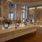 Foto: La Paris a fost deschis Marele Muzeu al Parfumului! Poze