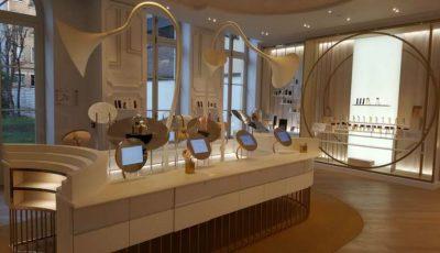 La Paris a fost deschis Marele Muzeu al Parfumului! Poze