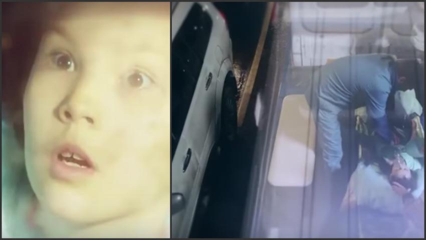 Foto: Un filmuleț cutremurător arată ce s-ar întâmpla dacă ambulanțele ar fi din sticlă