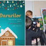 """Foto: Art-salon molDeco te invită la târgul ,,Feeria Darurilor 2016""""!"""