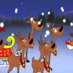 Foto: 10 desene animate pe care să le vizionezi de Crăciun cu micuțul tău!