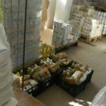 Foto: Alimente roase de șobolani în depozitele grădinițelor! Vezi ce alte nereguli au depistat specialiștii de la ANSA