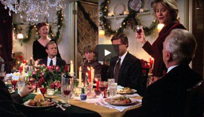 Video! Vezi topul celor mai îndrăgite filme de Crăciun