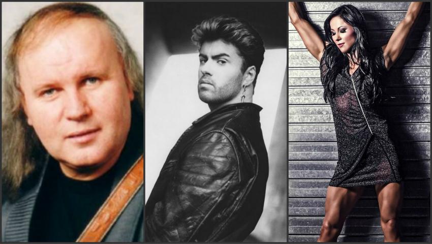 Foto: 10 celebrități de la care ne-am luat rămas bun în 2016!