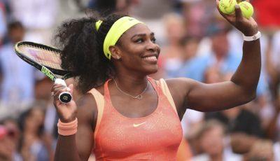 Serena Williams se căsătorește cu un magnat! Cum a fost cerută de soție
