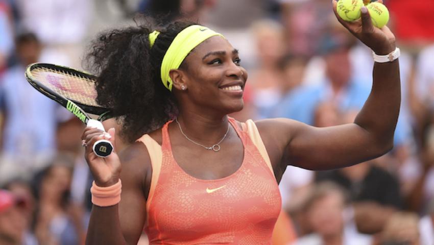 Foto: Serena Williams se căsătorește cu un magnat! Cum a fost cerută de soție