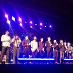 Foto: Sala a râs cu lacrimi la spectacolul celor de la Comedy Zebra Show!