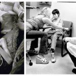 Foto: Imagini sfâșietoare. Cum a arătat ultimul an din viața unui copil bolnav de cancer