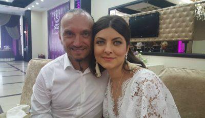 Anatol Durbală a devenit tată!