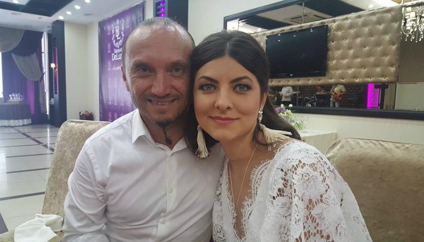 Foto: Anatol Durbală a devenit tată!