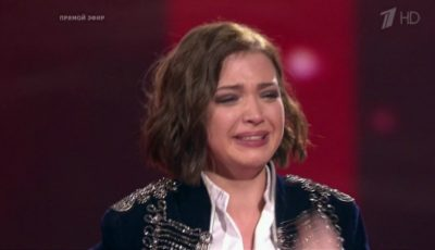 Iată cum cântă Daria Antoniuk, câștigătoarea show-ului Голос-5!