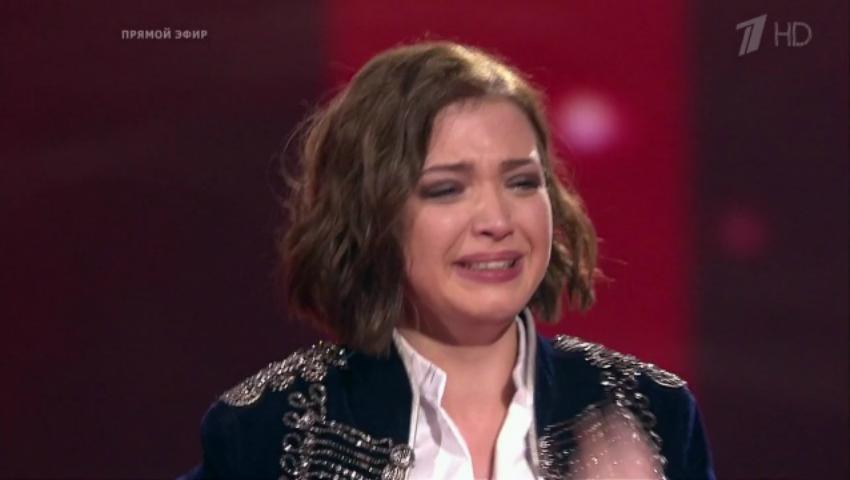 Foto: Iată cum cântă Daria Antoniuk, câștigătoarea show-ului Голос-5!