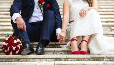 A șocat pe toata lumea spunând că mariajul nu înseamnă fericirea personală