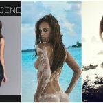 Foto: Modelul Xenia Deli, pe coperțile revistelor celebre din 2016!