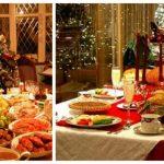 Foto: Ce consumă oamenii de Crăciun în diverse țări ale lumii?