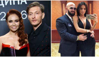 Top cele mai spectaculoase cupluri din showbizul rusesc
