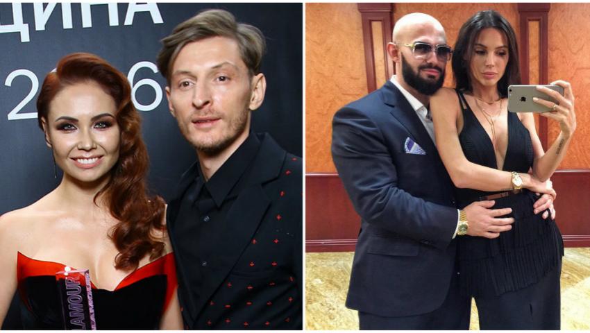 Foto: Top cele mai spectaculoase cupluri din showbizul rusesc