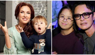 10 celebrități despre care nu știai că educă și cresc copii cu nevoi speciale!