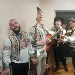 Foto: Anatol Melnic a primit urători! Vezi cum l-au urat cei de la Zebra Show și cum s-a descurcat în rol de gazdă