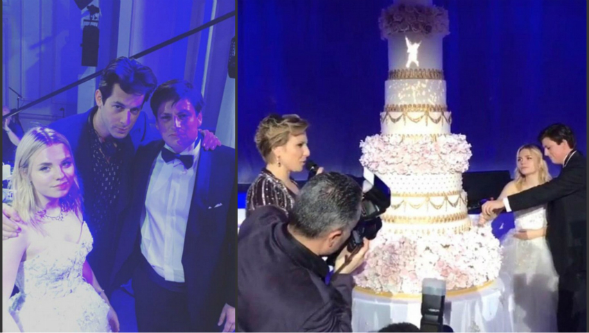 Foto: Guvernatorul BNM, la nunta unui miliardar rus! Poze de la evenimentul grandios