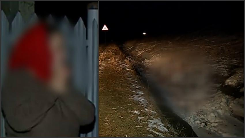 Detaliile crimei de la Ialoveni! Tânăra de 20 de ani a fost omorâtă de către iubitul ei