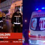 Foto: Ultima oră! Un moldovean, printre victimele atacului de la Istanbul