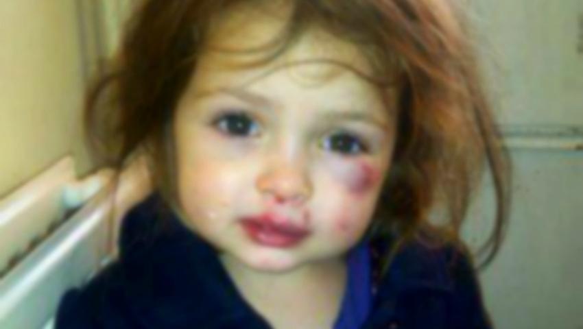 Foto: Părinții care agresează fizic copiii nu vor mai fi trași la răspundere penală în Rusia