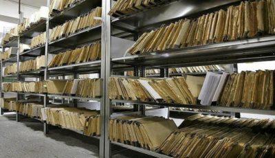Arhiva națională poate fi accesată online! Vezi despre care perioadă este vorba