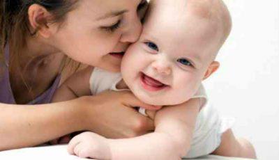O veste bună! Crește perioada acordării indemnizației lunare pentru creșterea copilului