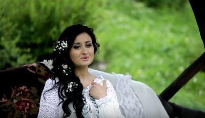Corina Țepeș a lansat o piesă nouă, foarte frumoasă!