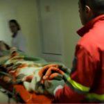 Foto: O gravidă din Bălți, transportată de urgență în Capitală cu un echipaj Smurd! Video