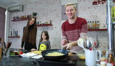 Emilian Crețu: Fără Dora și Geta, dar cu alte două fete!